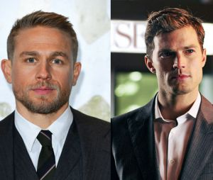 Charlie Hunnam remplacé par Jamie Dornan dans Fifty Shades of Grey