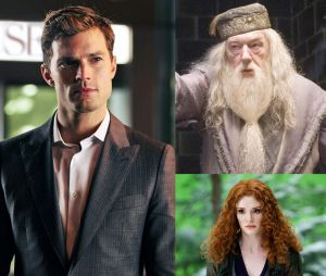 Fifty Shades of Grey, Harry Potter... 8 films qui ont changé d'acteurs en cours de route
