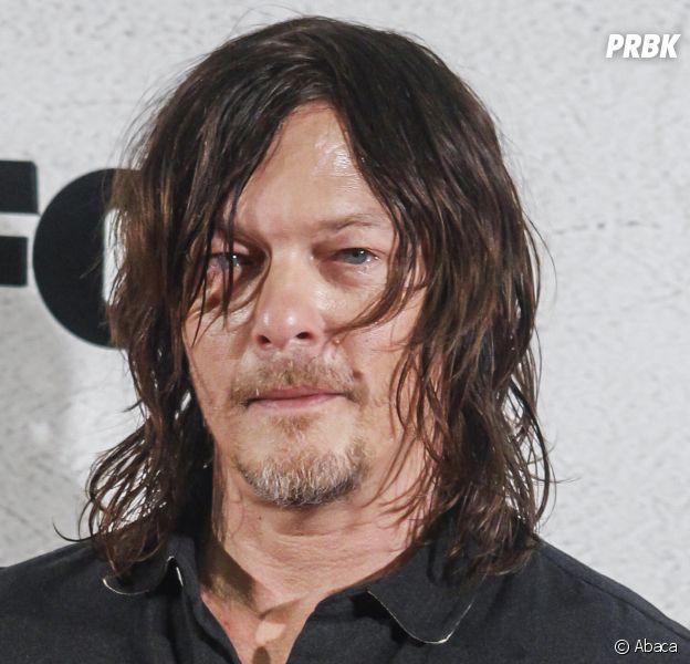 Norman Reedus (The Walking Dead) : son fils Mingus ne lui ressemble pas