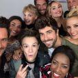 Danse avec les Stars 8 : le casting complet sur une photo