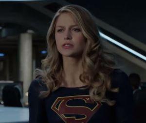 Supergirl saison 3 : une nouvelle bande-annonce explosive dévoilée