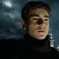 Gotham saison 4 : David Mazouz (Bruce) rêve de devenir Robin au cinéma