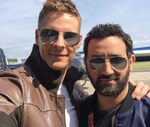 Matthieu Delormeau sera bien chroniqueur dans TPMP pour la saison 2017-2018, comme l'a annoncé Cyril Hanouna dans le Buzz TV du Figaro le 14 septembre 2017