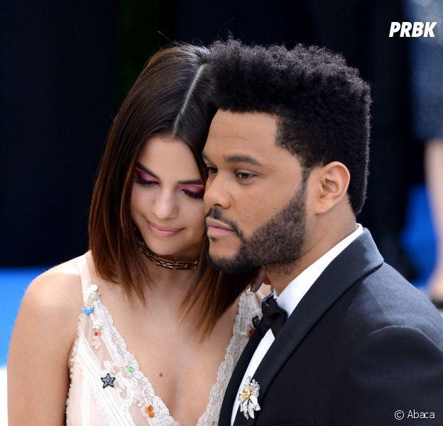 Selena Gomez : The Weeknd l'a soutenu pour sa greffe