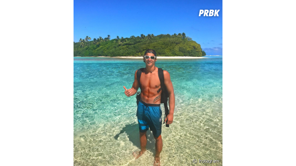 Thomas (Koh Lanta Fidji) atteint d'une maladie chronique : ses révélations
