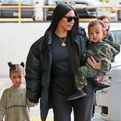 Kim Kardashian : le cadeau mignon de North West après le braquage 😍