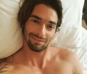 Camille Lacourt : avant de le voir dans Danse avec les stars 8, découvrez-le entièrement nu sur une photo très hot !