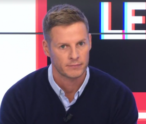 """Matthieu Delormeau tacle Nabilla : """"Je n'apprécie pas ce qu'elle est"""""""