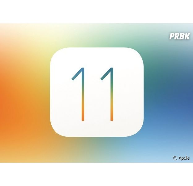 iOS 11 : Apple lance sa mise à jour avec possibilité d'enregistrer son écran, les utilisateurs de Snapchat en panique... pour rien