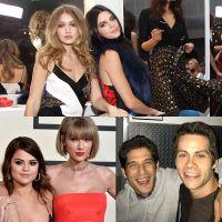 Selena Gomez et Taylor Swift, Kendall Jenner et Gigi Hadid... ces stars BFF dans la vie