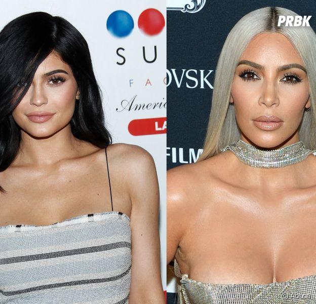 Kylie Jenner enceinte pour Kim Kardashian ? Elle serait la mère porteuse de sa soeur d'après les twittos !