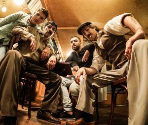 """Jhon Rachid : premier teaser intense pour """"Jour de pluie"""", son court-métrage historique"""