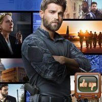 The Brave : faut-il regarder la série avec Mike Vogel et Anne Heche ?