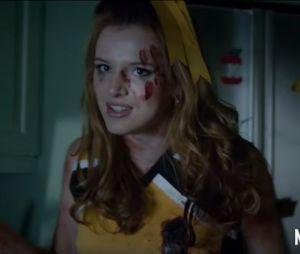 The Babysitter : Bella Thorne et Robbie Amell en meurtriers gore dans la bande-annonce