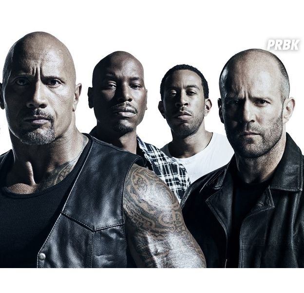 Fast and Furious : Dwayne Johnson clashé par Tyreese Gibson à cause de son spin-off