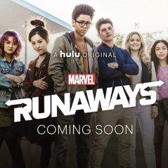 Runaways : première bande-annonce pour les nouveaux héros de Marvel
