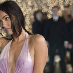 Megan Fox ... elle compte se marier avec Brian austin Green