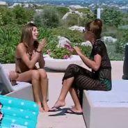 Sarah Lopez et Coralie Porrovecchio, fin d'amitié ? Leur clash dans Les Anges continue sur Twitter