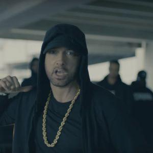 Eminem de retour avec un freestyle destructeur contre Donald Trump 💥
