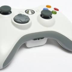 Test du jeu Blur sur Xbox 360