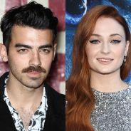 Joe Jonas et Sophie Turner fiancés : elle confirme en dévoilant la bague de fiançailles 💍