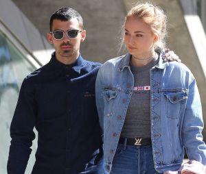 Joe Jonas et Sophie Turner (Game of Thrones) bientôt le mariage : ils confirment être fiancés !
