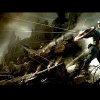 Thor et Captain America ... Les premières images enfin disponibles