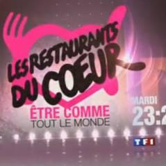 Les Restaurants du Coeur ... être comme tout le monde sur TF1 ce soir ... mardi 8 juin 2010 ... bande annonce