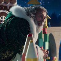 Santa & Cie : Alain Chabat doit sauver Noël dans une bande-annonce féeriquement drôle