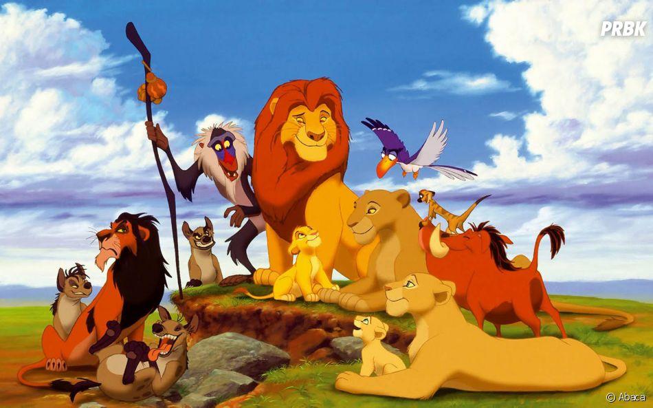 Le Roi Lion : le casting du film dévoilé