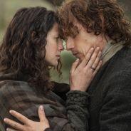 Outlander saison 3 : Jamie et Claire bientôt morts ? L'auteur des romans s'exprime après les rumeurs