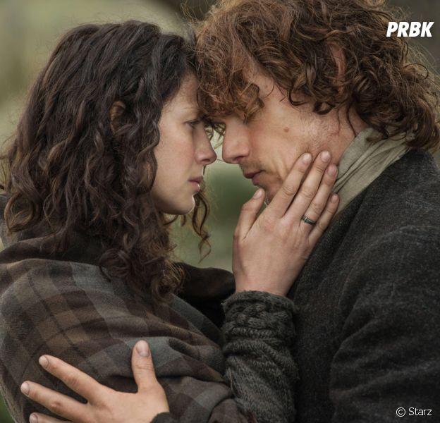 Outlander saison 3 : Jamie et Claire vont-ils mourir ?