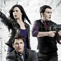 Torchwood  saison 4 ... bientôt sur la chaîne Starz ... c'est (enfin) officiel