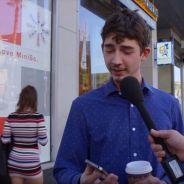 iPhone X : ces passants sauront-il le différencier d'un iPhone 4 ? Le piège génial de Jimmy Kimmel