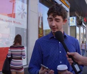 iPhone X : ces passants sauront-ils le différencier de l'iPhone 4 ? Le sketch de Jimmy Kimmel