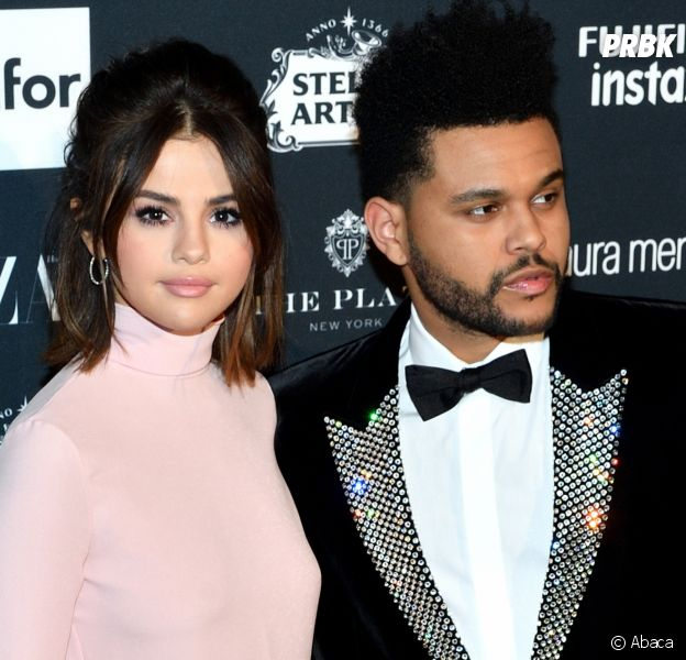 """The Weeknd en couple avec une ex de Justin Bieber ? Il a été vu """"main dans la main avec Yovanna Ventura"""""""