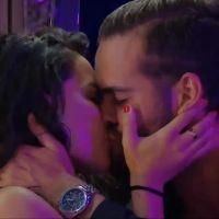 Nikola Lozina (Les Marseillais) et Milla de nouveau en couple, Jelena et Julien Tanti s'embrassent