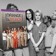 Orange is the New Black : la série de retour dans une intégrale DVD incontournable