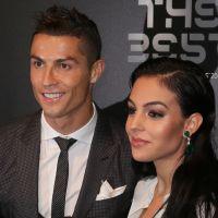 """Cristiano Ronaldo papa de quatre enfants et déjà chaud pour plusieurs autres : """"J'en voudrais sept"""""""