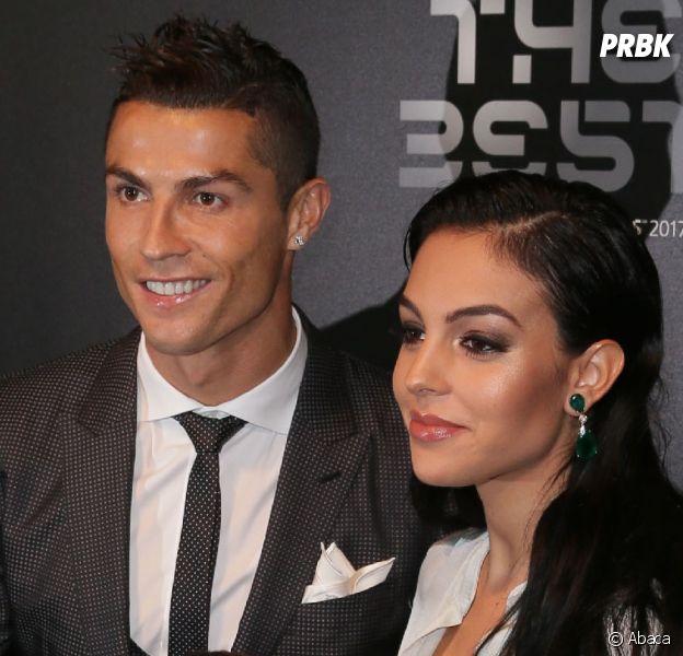 """Cristiano Ronaldo papa, il veut déjà un autre enfant : """"J'en voudrais sept"""" !"""