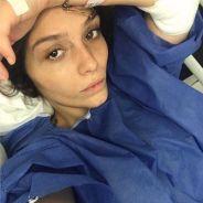 """Clara Bermudes (Secret Story 7) hospitalisée et souffrante : """"C'est trop dur"""""""