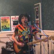 Stranger Things : Finn Wolfhard se lance dans la musique