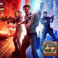 Future Man : faut-il regarder la série de Seth Rogen avec Josh Hutcherson ?