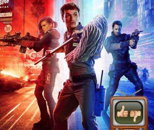Future Man : faut-il regarder la série ?