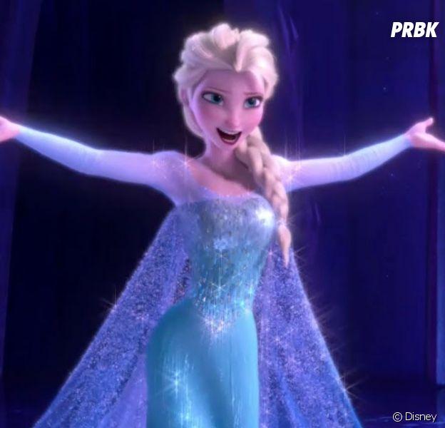 La Reine des Neiges : Disney accusé de plagiat pour Libérée, délivrée