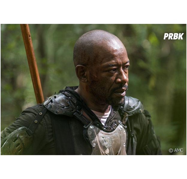 The Walking Dead saison 8 : Lennie James (Morgan) quitte la série pour... Fear The Walking Dead