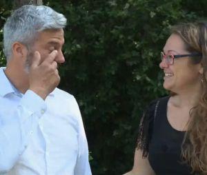 Chasseurs d'appart : un couple au bord des larmes en voyant... le jardin d'une maison !