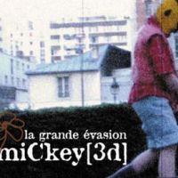 Mickey 3D ... Paris t'es belle ... leur nouveau clip