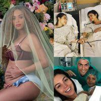 Selena Gomez, Cristiano Ronaldo, Beyoncé... les 10 photos les plus likées sur Instagram en 2017