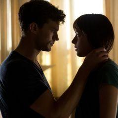 """Fifty Shades of Grey censuré par TF1, les internautes énervés : """"C'est 50 nuances de bisounours !"""""""